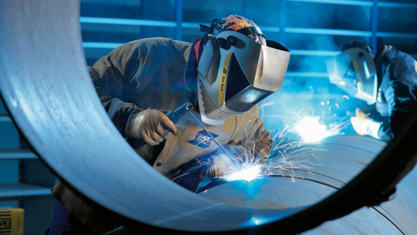 Welding Products - Contatti